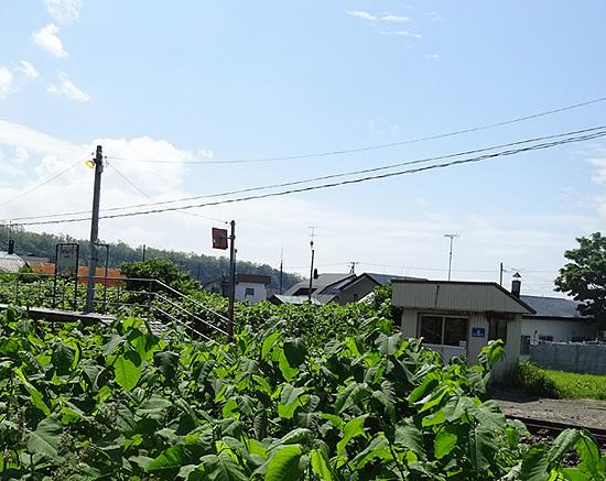150614-22留萌線各駅-朱文別002.jpg